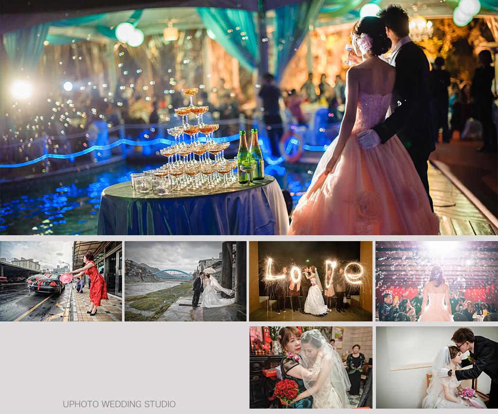 婚禮攝影/婚禮紀錄-紀錄當下的美好時刻