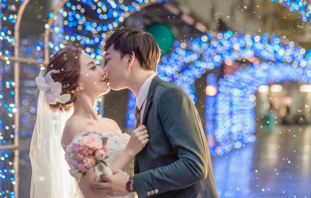 『台北婚攝』 翔元&黛儀   @ 六福皇宮  婚禮紀錄/婚禮攝影