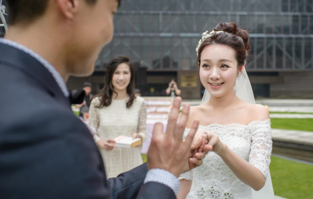 『台北婚攝』 Jason  & Joyce  @ 世貿33戶外婚禮  婚禮紀錄/婚攝