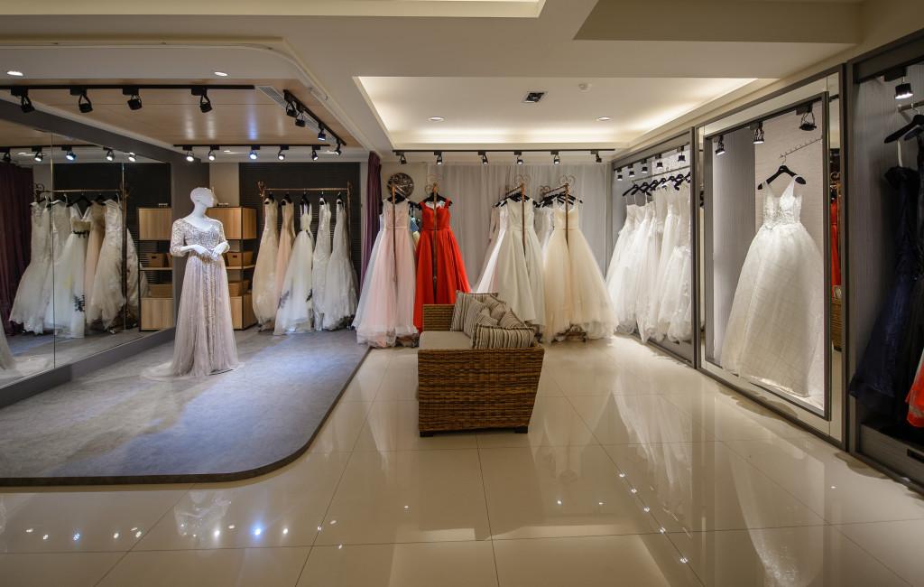 全新開幕 Toris Wedding  多莉思手工精品婚紗禮服