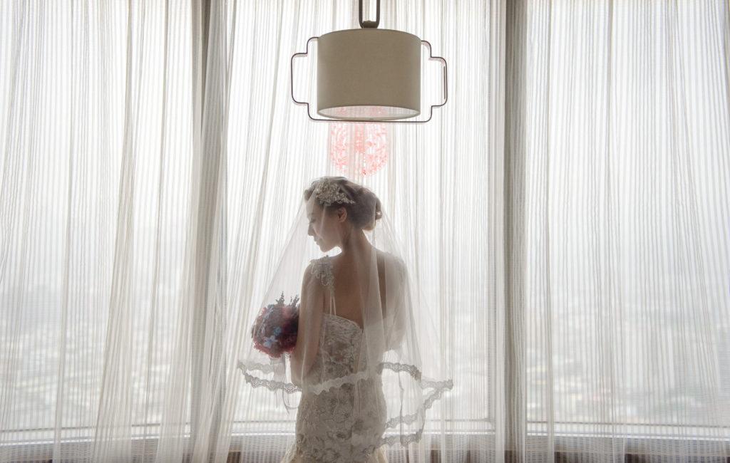 『台北婚攝』 柏丞&虹甄  Wedding #  台北遠企飯店  婚禮紀錄/婚禮攝影