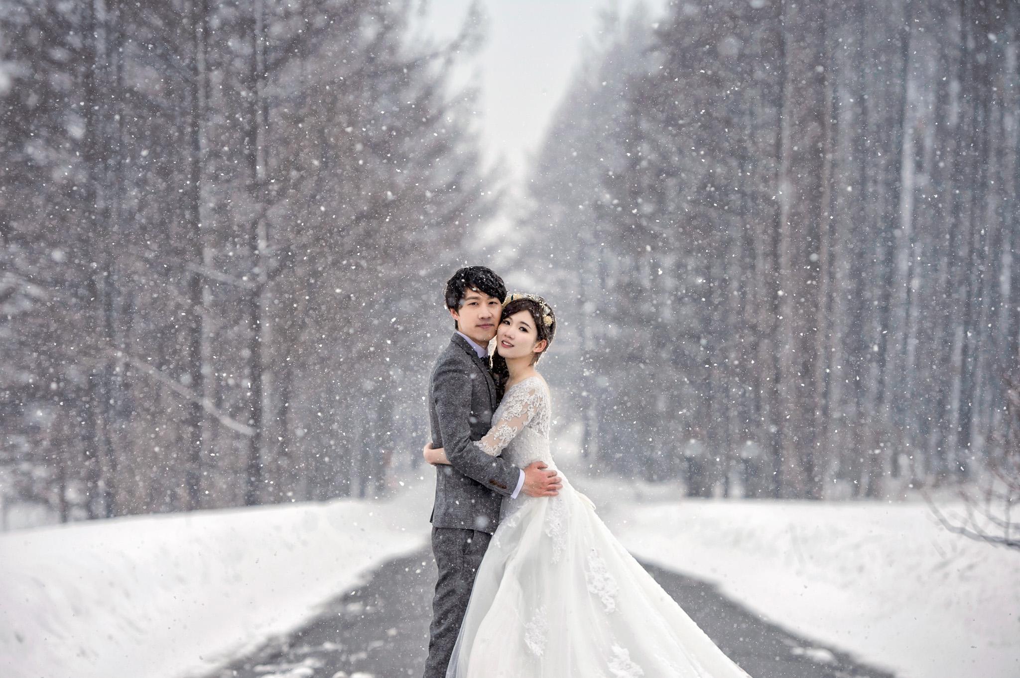 2018年 海外婚紗招募中